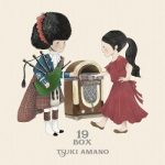 [Album] 天野月 (Tsuki Amano) – 19BOX (2020.08.05/FLAC 24bit + MP3/RAR)