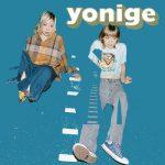 [Album] yonige – HOUSE (2018.10.03/FLAC + MP3/RAR)