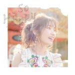 [Single] 内田彩 (Aya Uchida) – So Happy (2018.05.09/FLAC 24bit + MP3/RAR)