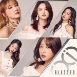 [Album] EXID (이엑스아이디) – B.L.E.S.S.E.D (2020.08.19/FLAC/RAR)