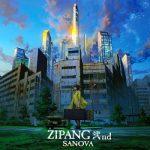 [Album] SANOVA – ZIPANG 弐nd (2020.08.05/FLAC 24bit + MP3/RAR)