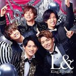 [Album] King & Prince – L& (2020.09.02/FLAC + MP3/RAR)