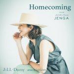 [Single] JiLL-Decoy association – Homecoming (2020.09.10/FLAC + MP3/RAR)