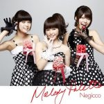 [Album] Negicco – Melody Palette (2013.07.17/FLAC 24bit + MP3/RAR)