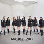 [Single] Lovelyz (러블리즈) – Unforgettable (2020.09.01/FLAC + MP3/RAR)
