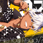 [Single] Obey Me! Character Song: Mammon – Are You Ready? (2020.09.25/AAC/RAR)