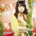 [Single] 竹達彩奈 (Ayana Taketatsu) – Little*Lion*Heart (2015.11.04/FLAC 24bit + MP3/RAR)