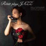 [Album] 南里沙 (Risa Minami) – RISA Plays JAZZ (2020.03.04/FLAC 24bit + MP3/RAR)