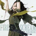 [Single] 水樹奈々 (Nana Mizuki) – FIRE SCREAM (2020.09.07/FLAC/RAR)