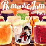 [Album] YUC'e – Romantic Jam (2020.05.13/FLAC + MP3/RAR)
