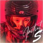 [Single] Sori (소리) – Initial S (2020.08.31/FLAC + MP3/RAR)