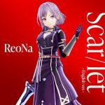 [Single] ReoNa – Scar/let (English ver.) (2020.09.20/FLAC 24bit/RAR)