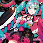 "[Album] Hatsune Miku ""Magical Mirai 2020"" OFFICIAL ALBUM (2020.09.01/MP3/RAR)"