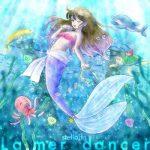 [Single] stellafia – Lamer Dancer (2020.08.10/FLAC + AAC/RAR)