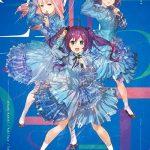 [Single] 22/7 Character song CD: Kodoku wa Kirai ja Nai/Kamisama ni Yubi wo Sasareta Bokutachi (2020.09.16/MP3/RAR)