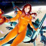 [Album] 森口博子 – GUNDAM SONG COVERS 2 (2020.09.16/MP3/RAR)