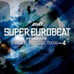 [Album] SUPER EUROBEAT presents 頭文字D Dream Collection Vol.4 (2020.09.16/MP3/RAR)