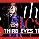 "[Album] 清春 (Kiyoharu) – ""THE TEST"" THIRD EYES TRIAL (2020.07.28/WAV + MP3/RAR)"