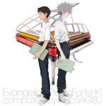 [Album] EVANGELION Piano Forte (2015.01.28/MP3/RAR)