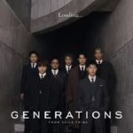 [Single] GENERATIONS from EXILE TRIBE – You&I (2020.10.28/AAC/RAR)
