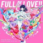 [Album] 中島愛 (Megumi Nakajima) – キャラクターソング・コレクション「FULL OF LOVE!!」 (2020.09.30/FLAC + MP3/RAR)