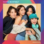 [Single] MAMAMOO (마마무) – WANNA BE MYSELF (2020.09.10/FLAC 24bit Lossless/RAR)