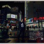 [Album] SUGIZO – LIVE IN TOKYO (2020.09.30/CD FLAC/RAR)