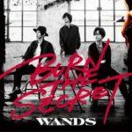 [Album] WANDS – BURN THE SECRET (2020.10.28/FLAC/RAR)