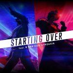 [Single] STARTING OVER feat. Nayuta Asahi from GYROAXIA (2020.06.15/MP3/RAR)