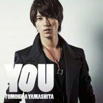 [Album] 山下智久 (Tomohisa Yamashita) – YOU (2014.10.08/FLAC + MP3/RAR)