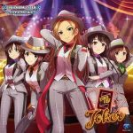 [Album] THE IDOLM@STER CINDERELLA GIRLS STARLIGHT MASTER GOLD RUSH! 03 Joker (2020.10.21/MP3/RAR)