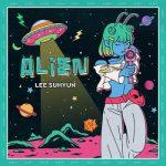 [Single] Lee Suhyun (이수현) – ALIEN (2020.10.16/FLAC + MP3/RAR)