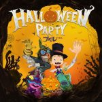 [Single] HYDE – HALLOWEEN PARTY (プペル Ver.) (2020.10.16/FLAC + MP3/RAR)