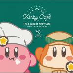 [Album] The Sound of Kirby Café 2 (2019.12.12/MP3/RAR)