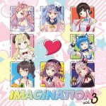 [Album] V.A. – IMAGINATION vol.3 (2020.10.24/FLAC 24bit + MP3/RAR)