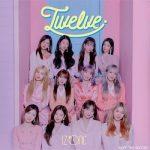 [Album] IZ*ONE (아이즈원) – Twelve (2020.10.21/FLAC + MP3/RAR)