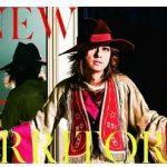 [Album] 清春 – A NEW MY TERRITORY (2020.08.25/MP3/RAR)