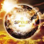[Album] SPYAIR – BEST (2014.11.26/FLAC + MP3/RAR)