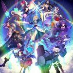 [Single] Fate/Grand Order : KOCHO – 明鏡肆水 (2020.10.10/MP3/RAR)