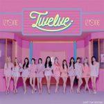 [Album] IZ*ONE – Twelve (1st Japan Album) (2020.10.21/MP3/RAR)