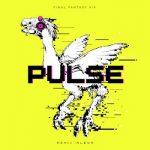 [Album] Pulse: FINAL FANTASY XIV Remix Album (2020/FLAC + MP3 + AAC/RAR)