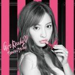 [Album] 板野友美 (Tomomi Itano) – Get Ready♡ (2016.11.02/FLAC + MP3/RAR)