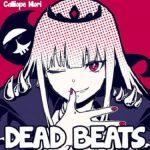 [Album] 森カリオペ – DEAD BEATS (2020.10.21/MP3 + FLAC/RAR)