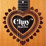 [Album] chay – Heart Box (2020.10.28/MP3/RAR)