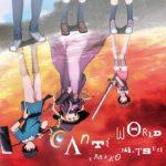 [Single] 高槻かなこ – Anti world (2020.10.14/FLAC/RAR)