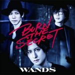 [Album] WANDS – BURN THE SECRET (2020.10.28/MP3/RAR)