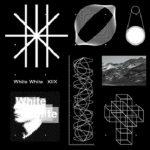 [Album] XIIX – White White (2020.01.22/MP3 + FLAC/RAR)