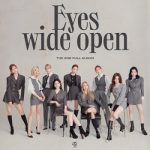 [Album] TWICE – Eyes Wide Open (2020.10.26/FLAC + MP3/RAR)