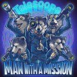 [Single] MAN WITH A MISSION – Telescope (2020.10.29/MP3/RAR)