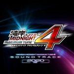 [Album] 湾岸ミッドナイトMAXIMUM TUNE 4 Original Sound Track 2020 ver. (2020.07.03/MP3/RAR)